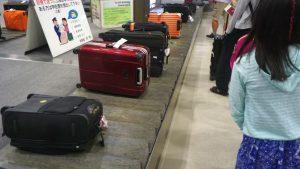 スーツケースの目印について。一番見分けやすいのは?