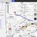 Yahoo!地図でモノクロ(白黒)地図が出力できる!